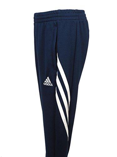 Sereno Navy Blu Boy adidas Notte Pantaloni zxqSRFfx