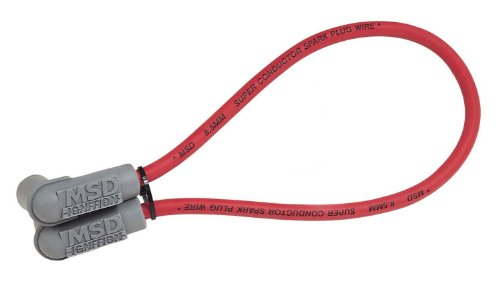 - MSD Ignition 84049 Coil Wire