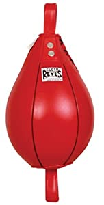 Cleto Reyes Double End Bag (Red)