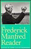 The Frederick Manfred Reader, Frederick Manfred, 0930100670