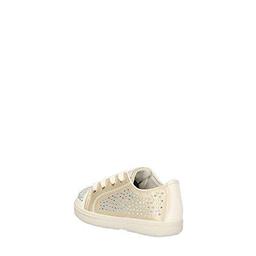 PRIMIGI 75494/00 Sneakers Enfant Ivoire 28