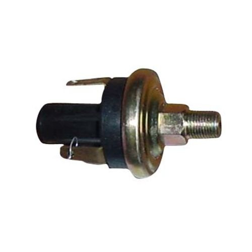 Complete Tractor 1209-1808 Oil Pressure Switch for Massey Ferguson-509682M91 273541M91 by Complete Tractor