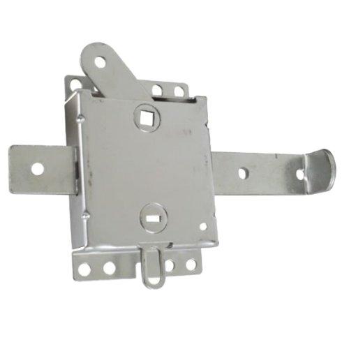 Door Latch Mechanism - 6