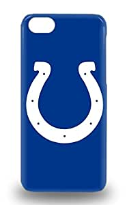 NFL Indianapolis Colts Logo Fashion Tpu 5c 3D PC Case Cover For Iphone ( Custom Picture iPhone 6, iPhone 6 PLUS, iPhone 5, iPhone 5S, iPhone 5C, iPhone 4, iPhone 4S,Galaxy S6,Galaxy S5,Galaxy S4,Galaxy S3,Note 3,iPad Mini-Mini 2,iPad Air )