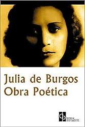 Julia De Burgos (Spanish Edition)