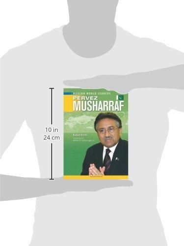 Pervez Musharraf (Modern World Leaders)