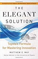 The Elegant Solution 1st (first) edition Text Only