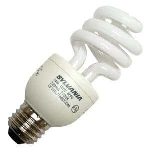 SYL CF14EL/TWIST/827/DIM/RP 14W CFL 29969 SYLVANIA LAMPS