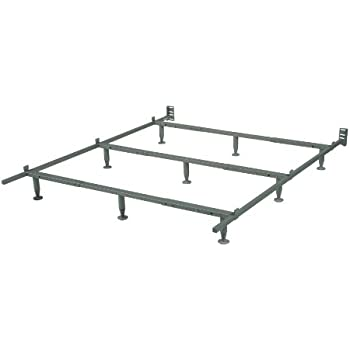 this item mantua 9leg ultimate adjustable bed frame