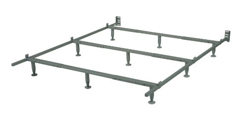 Mantua 9-Leg Ultimate Adjustable Bed Frame