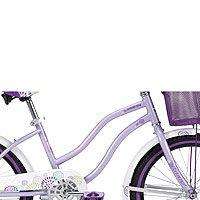 Amazon Com Girls 20 Inch Huffy Summerland Cruiser Bike Sports
