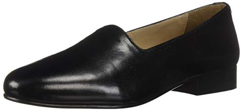 Giorgio Brutini Men's 24437 Slip On Loafer,Black,10.5 M US