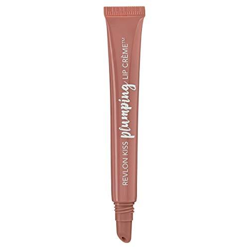 Revlon Kiss Plumping Lip Creme, Apricot Silk