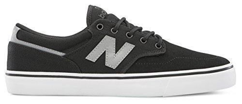 織るのれん報いる(ニューバランス) New Balance 靴?シューズ メンズライフスタイル 331 Black with Camp Smoke ブラック スモーク US 9.5 (27.5cm)