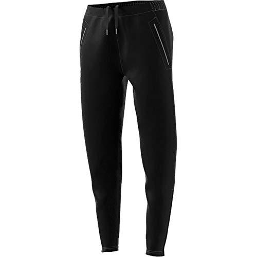 adidas Tennis-Barricade Pants, Black, Large