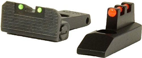 Williams Gun Sight Handgun FireSights 71013 for Ruger MKIII 22/45 LITE