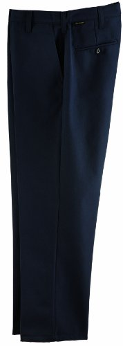 Workrite 433NX60NB36-30 Flame Resistant 6 oz Nomex IIIA Work Pant, 36 Waist Size, 30 Inseam, Navy Blue
