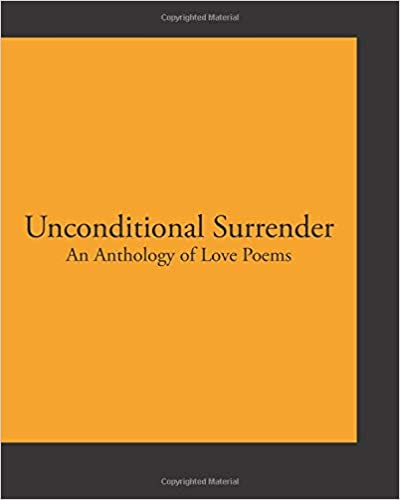 Amazoncom Unconditional Surrender 9780692876480 Low