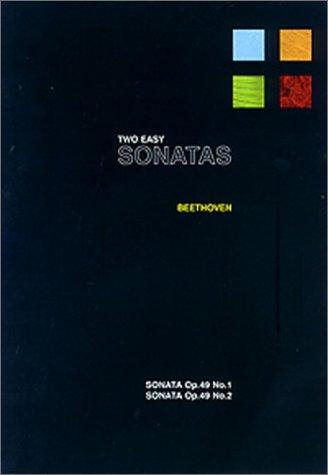 2 Easy Piano Sonatas - 3