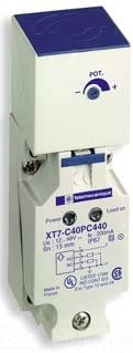 SCHNEIDER ELECTRIC XT7C40PC440 Capacitive Prox Limit Switch Style