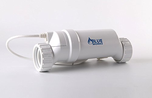 BlueWorks® T-Cell-9 compatible replacement for Hayward® Goldline AquaRite Systems | 5 year Warranty