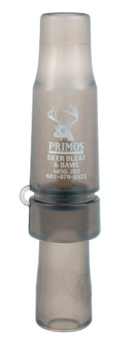 Primos Deer Bleat And Bawl Call -