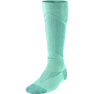 Nike Elite Graduated Compression Over-the-Calf Unisex Socks Size M