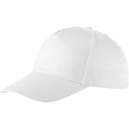 béisbol Basic US Gorra para blanco de hombre 4P8wgqdxqt