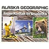 From Kodiak to UnAlaska, Fields Leslie Leyland, 1566610613
