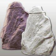 Regentonne Falkenstein Hinkelstein granitrot 220 l