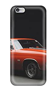 [OimUxmX701AAYFl] - New Muscle Car Protective Iphone 6 Plus Classic Hardshell Case