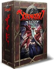 ザナドゥNext 限定特典版 DVD-ROM版 B000BBC30I Parent