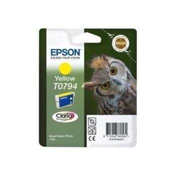Amazon Com Epson Claria Hi Definition 79 High Capacity