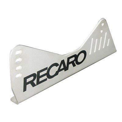 Recaro RC7207000A Base Lateral en Aluminio para Profi Spg Pro Racer SPA Hans XL