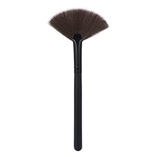 2019 New 1 Pcs Makeup Brush Set Professional Eye Wooden Makeup Brushes For Eyeshadow Concealer Eyeliner Brow Blending Tool Blush Brush for travel