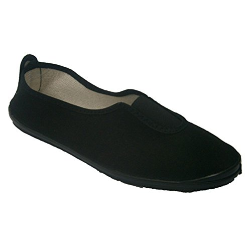 Classic Slipper Gym Irabia Noir