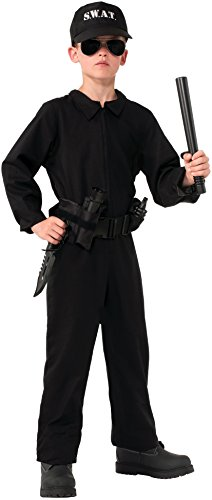 Halloween Operation Costume (Forum Novelties Special Ops Jumpsuit Costume,)