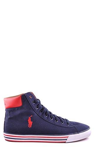Ralph Lauren Zapatillas Para Hombre Azul Azul It - Marke Größe