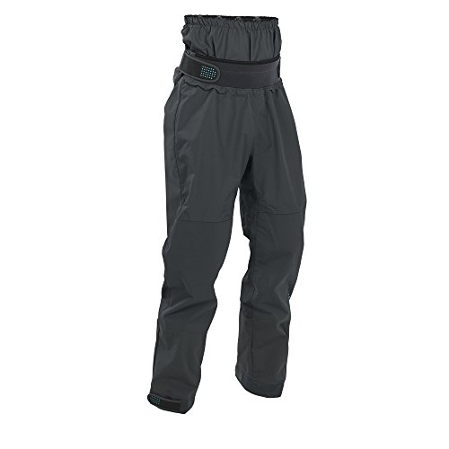 2016 Palm Zenith Trouser Pants in JET GREY 11744