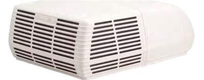 Coleman Mach 3 Plus Ez 13.5k Btu Air Conditioner - White (Coleman Mach 3 Parts)