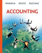 Accounting- Chapters 1-13 -
