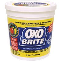 Earth Friendly Oxo Brite Color Safe Whitener and Brightner
