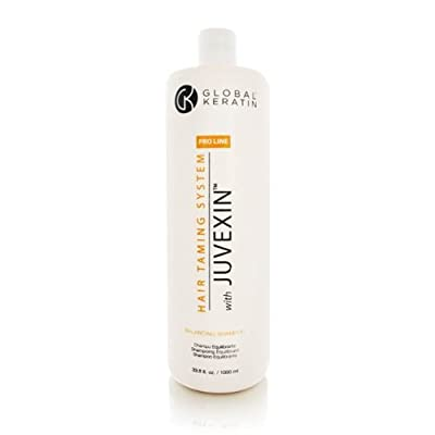 Global Keratin Balancing Shampoo Hair Shampoos