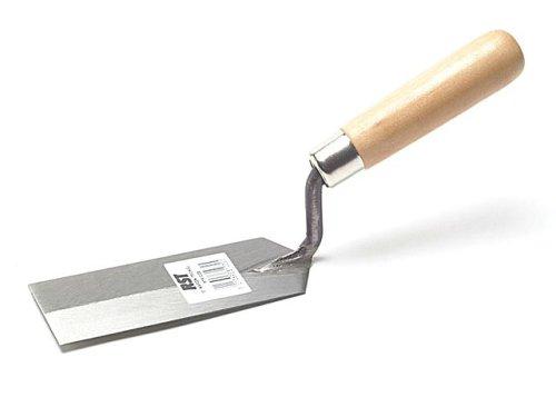 R.S.T. Margin Trowel 5in X 2in Rtr103b Builders and Contractors Tools Hand Tools Margin Trowels Trowels - Adhesive Cement Gauging Edging