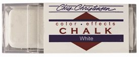 Chris Christensen - ColorEffects - Chalk Blocks (White)