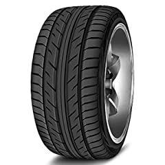 Directional tread design - provides good traction for wet and dry road conditions. ATR Gen. 2 (Advanced Technology Radial 2nd Generation) - superb radial construction. dB silent technology - reduces noise which results in a quitter ride. Four...