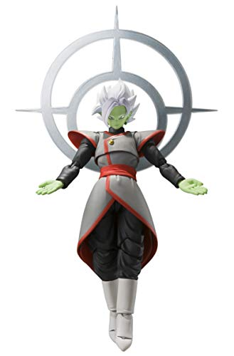Tamashii Nations S.H. Figuarts Zamasu (Potara Ver.) Dragon Ball Super, Multi