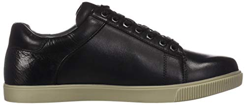 Uomo Sneaker Skechers Blk Volden black fandom Nero qwtSa8t