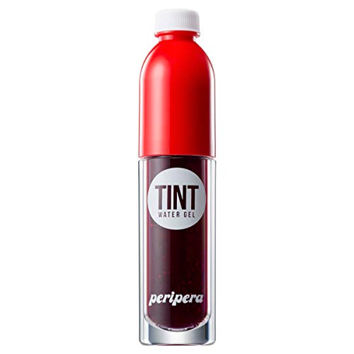 Peripera ColorFit Tint Water Gel 0.15 Ounce 002 Cherrypress