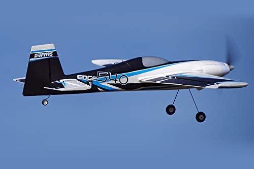 FMS 750mm Edge 540 Aerobatic Sport PNP No Radio, Battery, Charger